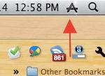 Cómo personalizar la barra de menús de su Mac utilizando XMenu