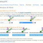 Guía paso a paso para instalar el modo Windows XP en Windows 7