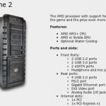 Guía del comprador de computadoras Linux 2012