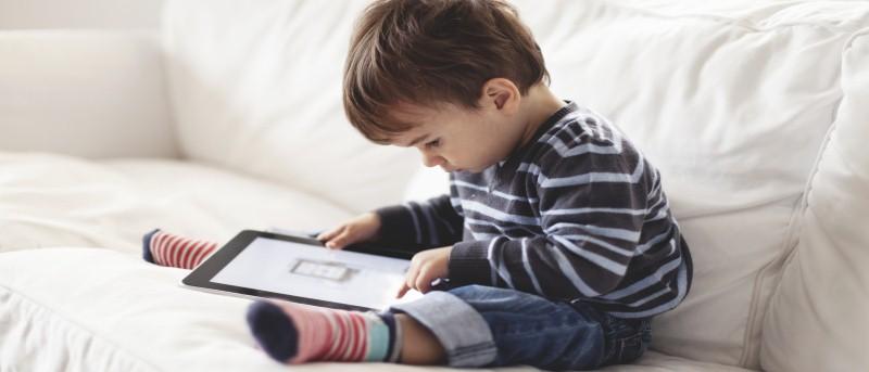 4 aplicaciones gratuitas de Android para niños para mantenerlos ocupados