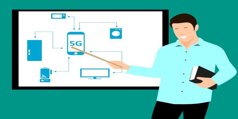 Por qué debería esperar para comprar un teléfono 5G en 2019
