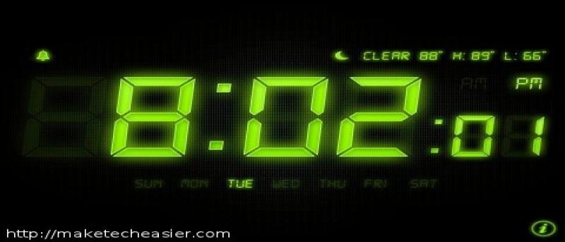 6 aplicaciones gratuitas de reloj despertador para usuarios de iPhone