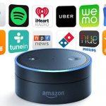 Las 10 habilidades más importantes para los dispositivos con Alexa