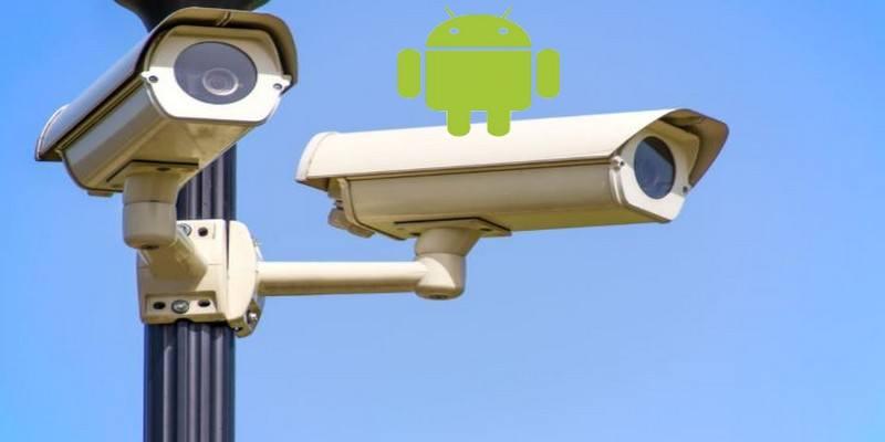 Cómo convertir su teléfono Android en una cámara de seguridad