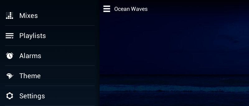 5 aplicaciones de Android que proporcionan un sonido ambiental para ayudarlo a relajarse y concentrarse