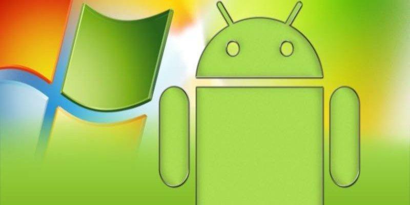 6 de los mejores emuladores de Android para ejecutar Android en Windows