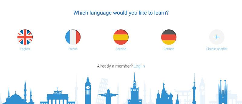 4 excelentes aplicaciones de Android para aprender a hablar un nuevo idioma