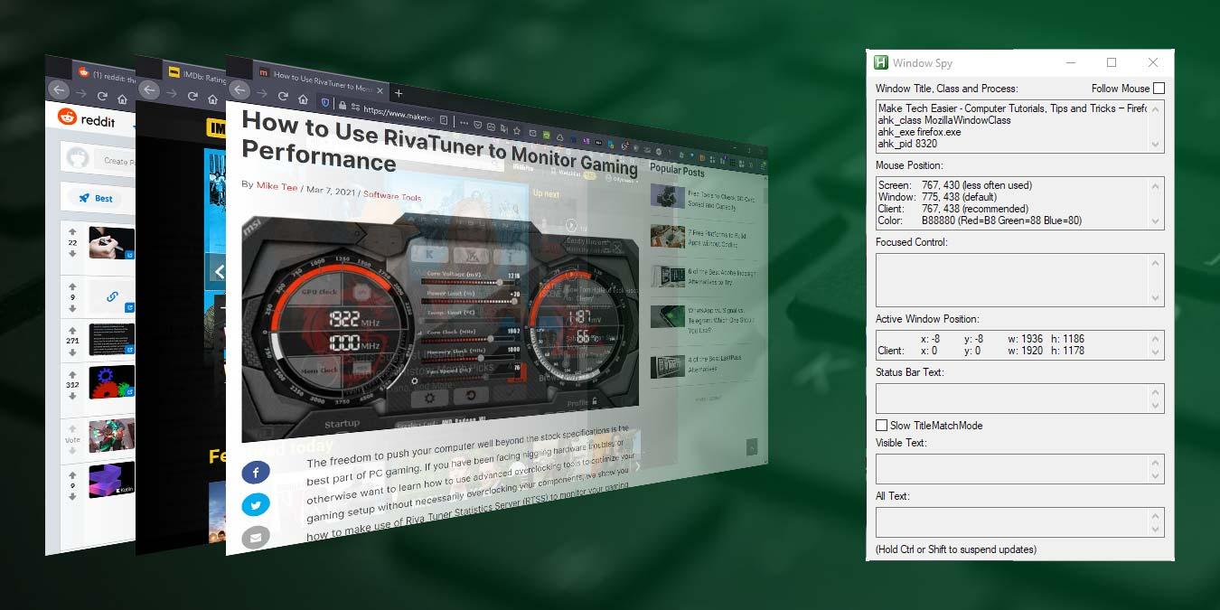 Cómo crear accesos directos específicos de la aplicación y del sitio con AutoHotKey