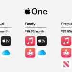 Cómo registrarse para Apple One en su dispositivo Apple