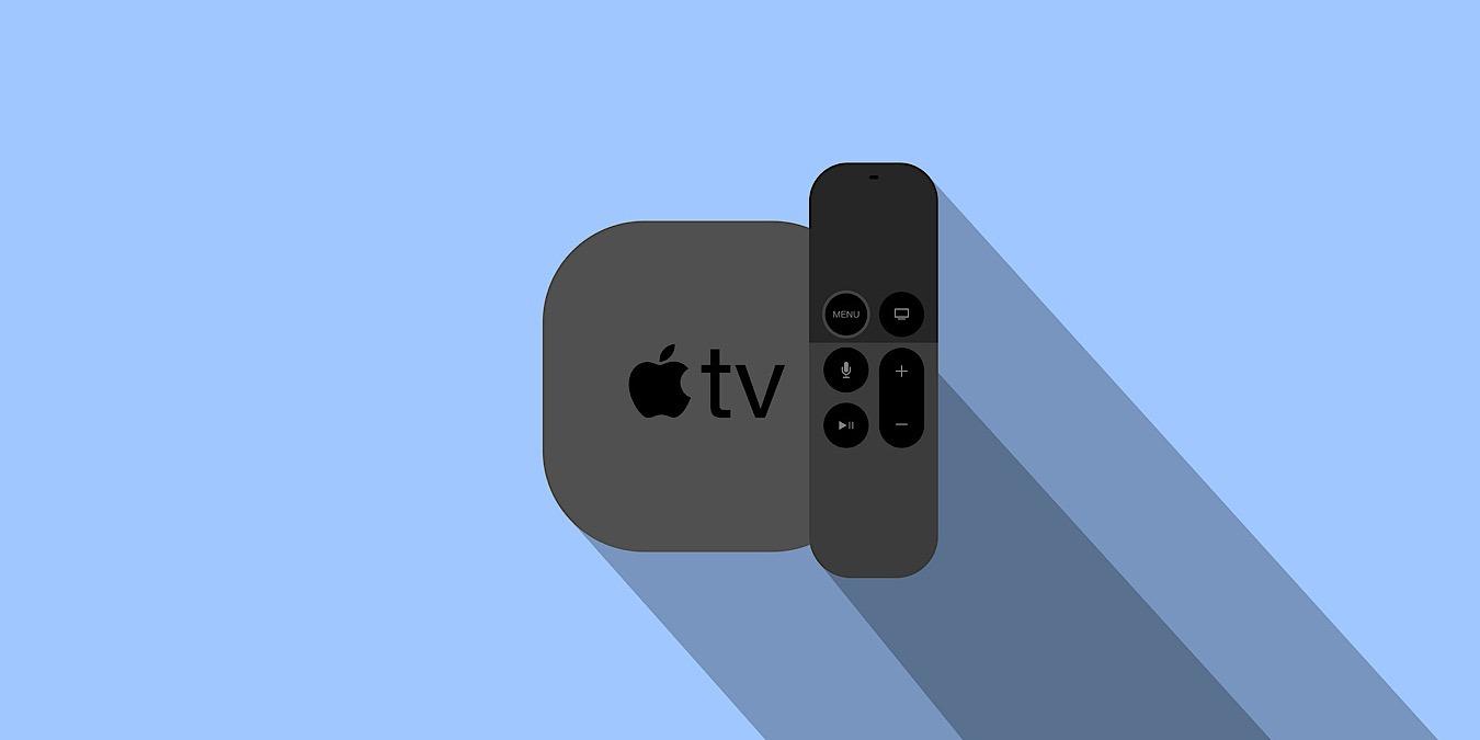 Nuevo mando a distancia del Apple TV en camino - con una pega