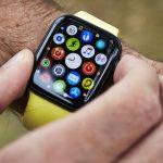 Cómo iniciar, pausar y detener un entrenamiento en Apple Watch