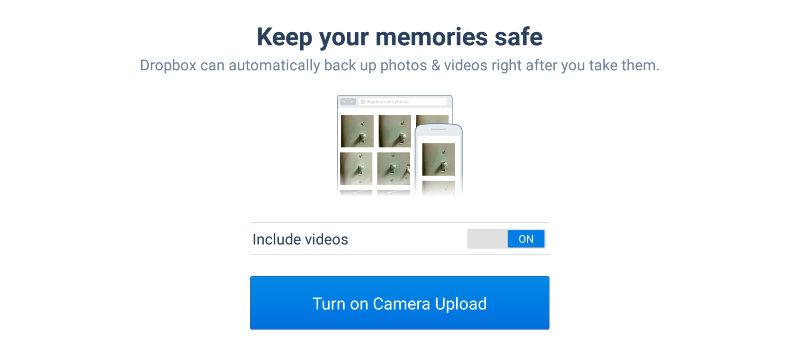 5 aplicaciones de Android que respaldarán automáticamente sus fotos y videos de forma gratuita
