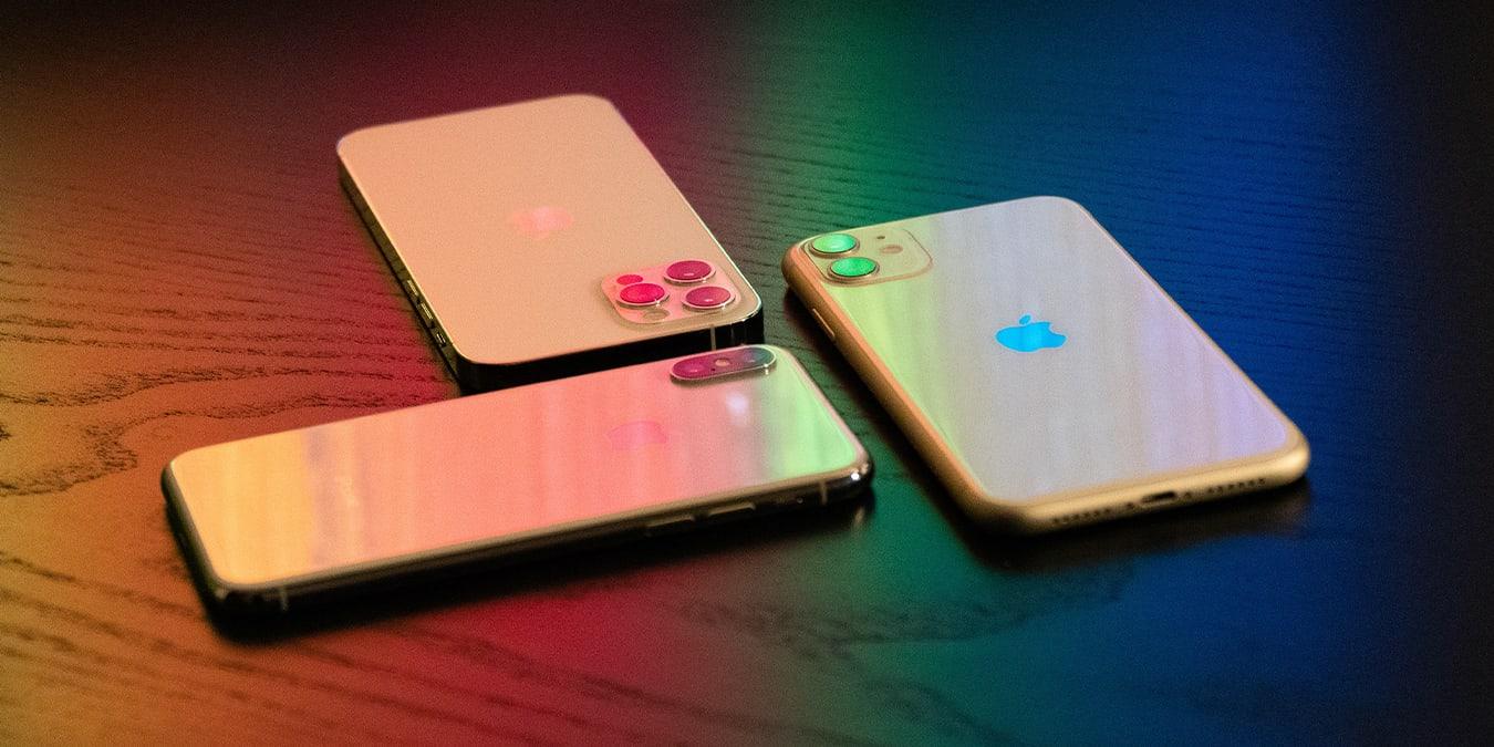 """Cómo desbloquear las acciones de """"Toque trasero"""" en su iPhone"""
