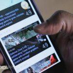 """Use """"Mejores aplicaciones de Android"""" para ubicar las mejores aplicaciones de Android"""