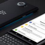 Qué beneficios de seguridad verá Android con Blackberry usando su sistema operativo?