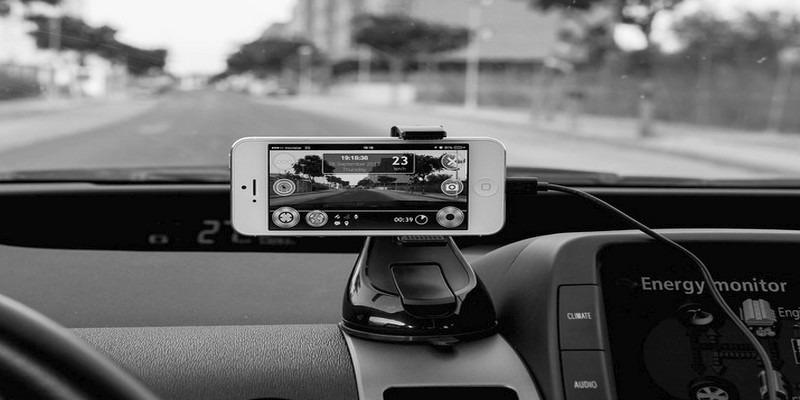 Cómo convertir su viejo teléfono Android en una Dash Cam
