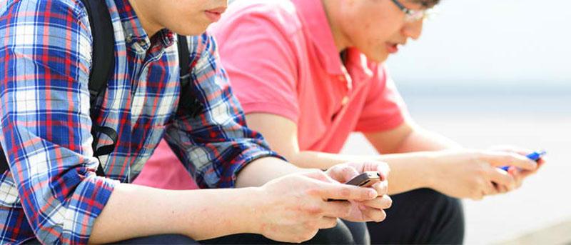 5 aplicaciones interactivas para iPhone para ayudarlo a aprender chino más rápido