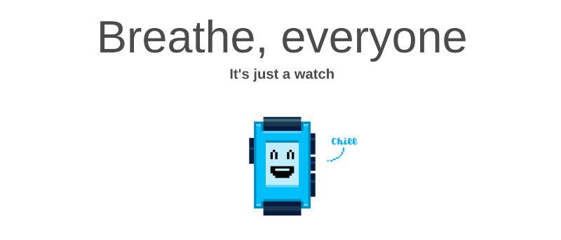 ¿Qué debe considerar al elegir un nuevo reloj inteligente??