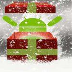 Sumérgete en la temporada festiva con estas aplicaciones navideñas para Android