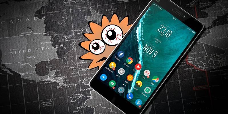22 aplicaciones de Android infectadas con malware con 2 millones de descargas extraídas de Play Store