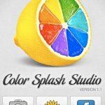 ColorSplash Pro: una aplicación de edición de fotos simple pero potente para iOS