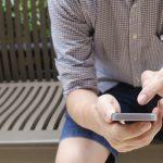 Cómo mover fácilmente el cursor mientras escribe en Android