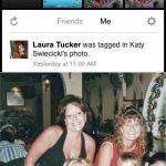 Aplicación de cámara de Facebook para iOS Review
