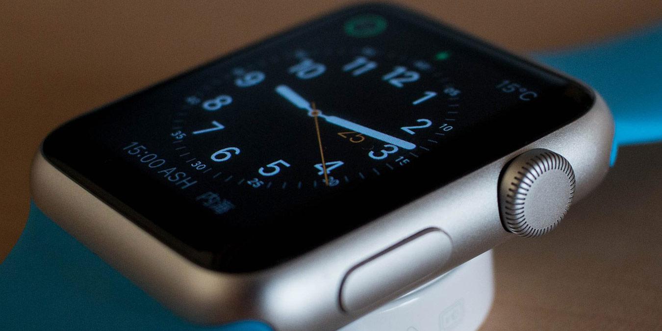 Cómo hacer caras de reloj personalizadas para Apple Watch