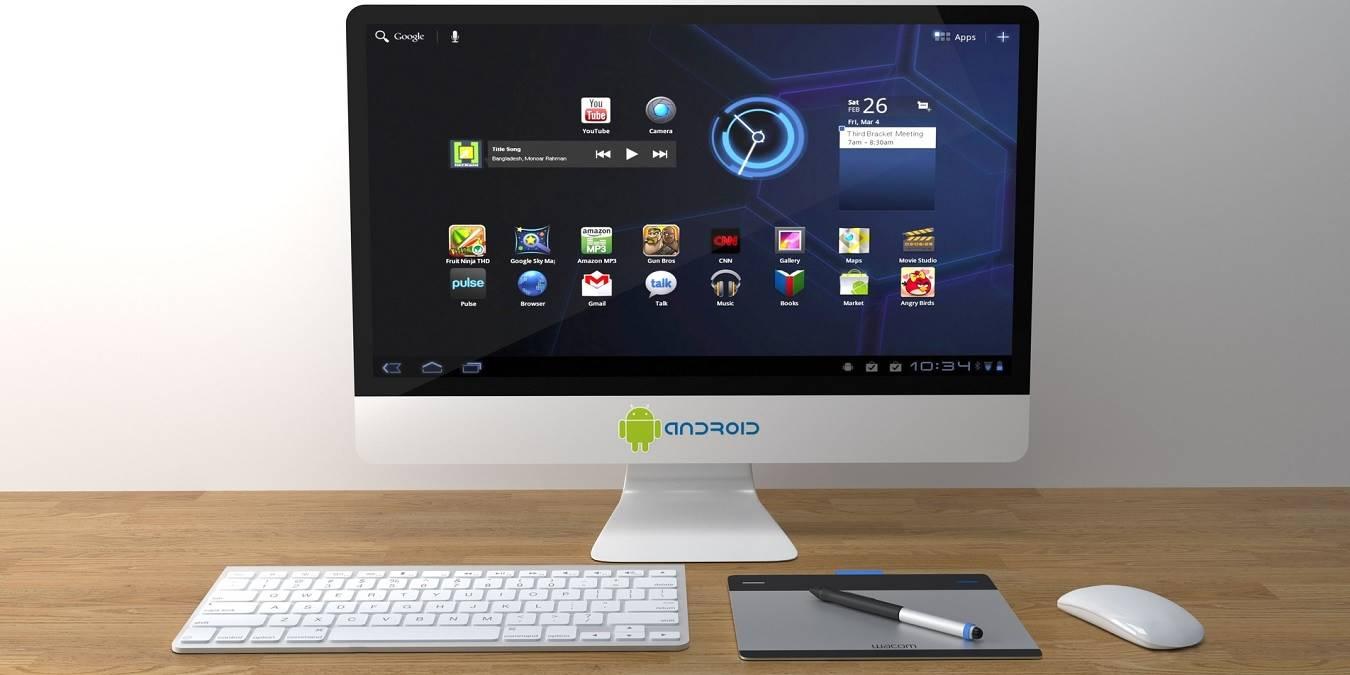 11 de los mejores lanzadores de pantallas para Android