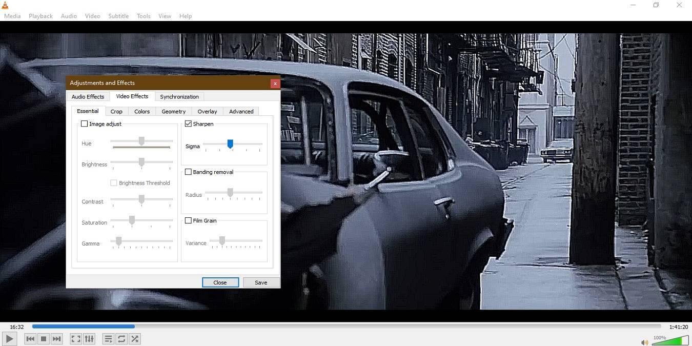 Una característica secreta de VLC: usarlo como editor de video