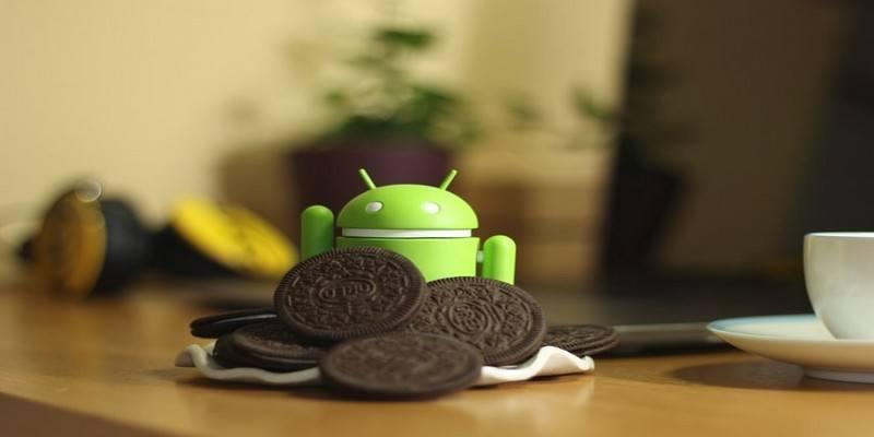Cómo acceder a Hidden File Manager en Android Oreo