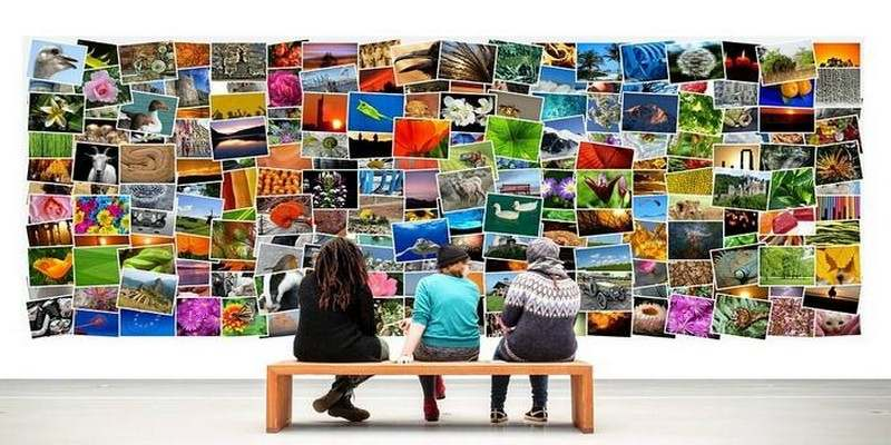 5 aplicaciones alternativas de Android Photo Gallery que debe usar