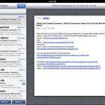 Ayuda para usar Gmail en iOS