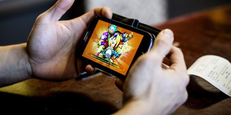 5 de los mejores juegos inactivos para Android que requieren poco tiempo para jugar