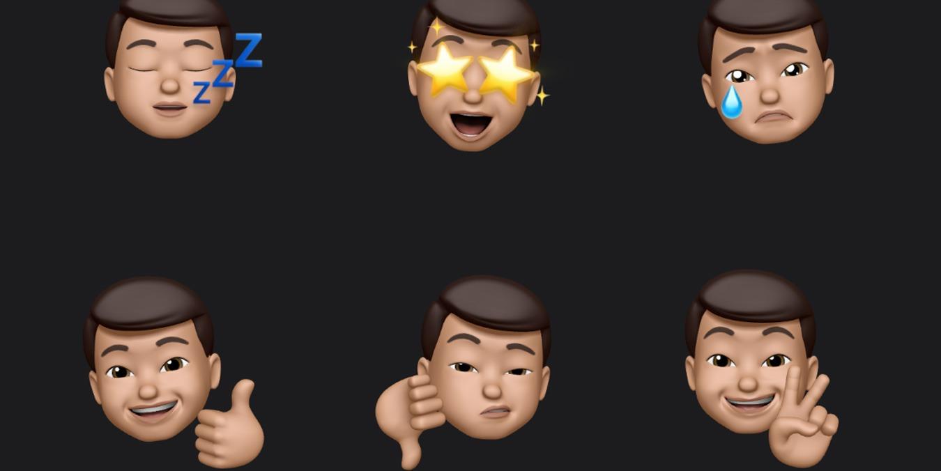 Cómo usar y enviar pegatinas Memoji en su dispositivo iOS
