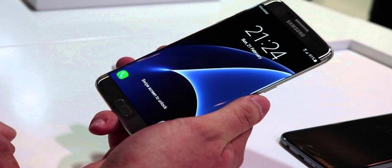 Cómo aprovechar al máximo su Samsung Galaxy S7