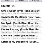 Música en el iPhone: iPod, Pandora y más