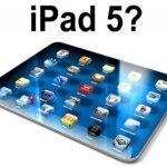 Nuevos iPhones y iPads: nuevas fechas de lanzamiento y nuevas patentes