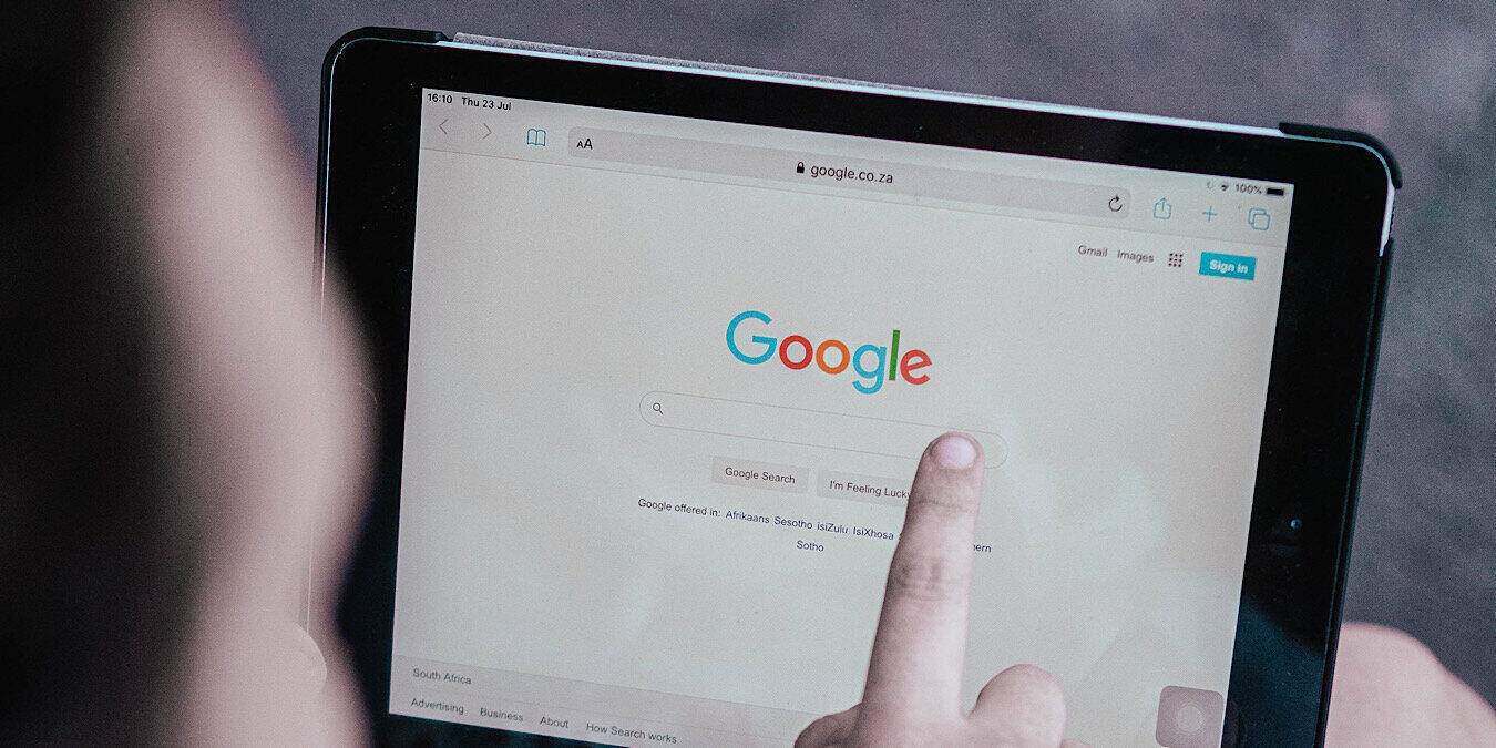 Google agrega más IA para buscar para ser más útil