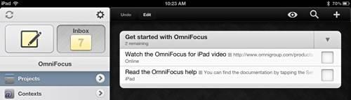 Es el precio de $ 40 para Omnifocus para iPad Worth It?