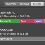 Cómo usar el almacenamiento optimizado en su Mac