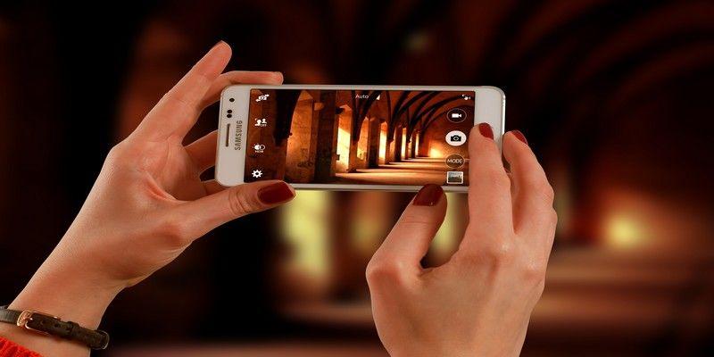 5 de las mejores aplicaciones panorámicas para Android que hacen fotos impresionantes