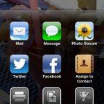 Cómo compartir álbumes de transmisión de fotos en iOS 6 y Mac