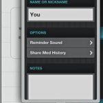 Pillboxie para iOS: nunca más pierdas tu medicina