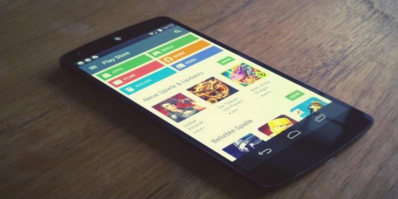 Consejos y trucos de Google Play que no puede usar