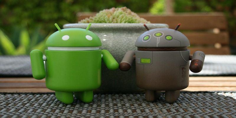 8 de las mejores alternativas de Google Play para Android