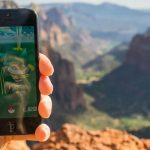 Minimice la batería y el consumo de datos cuando juegue Pokemon Go