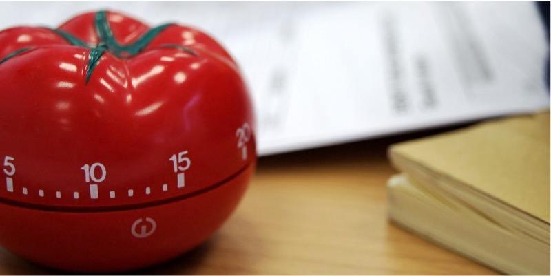 Los 5 mejores temporizadores Pomodoro para Mac para ayudarlo a mantenerse enfocado
