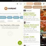 5 de los mejores gerentes de recetas para Android