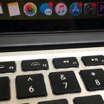 Cómo quitar las teclas Fn en macOS